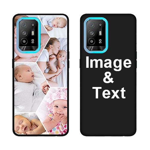 Custom for Oppo A94 5G Candy Case