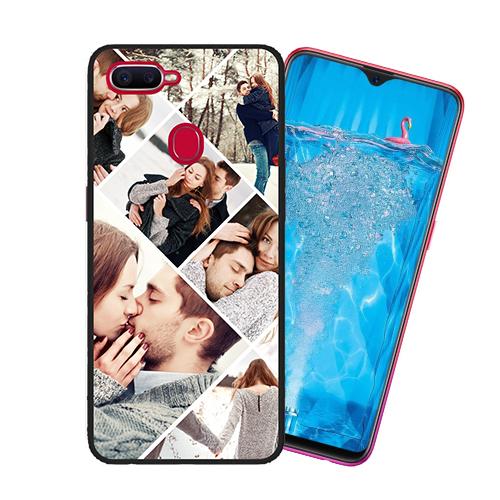 Custom for Oppo F9 Candy Case