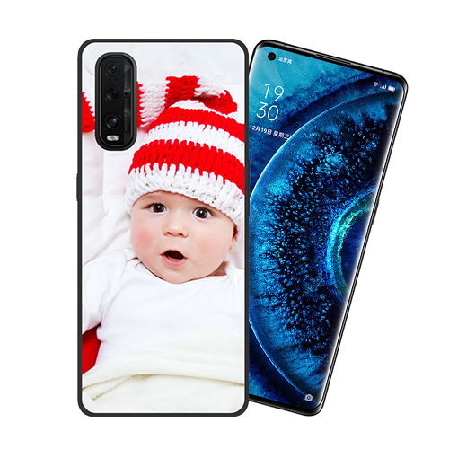 Custom for Oppo Find X2 Candy Case