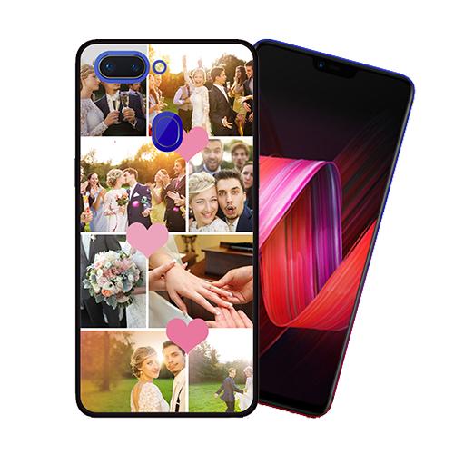 Custom for Oppo R15 Candy Case