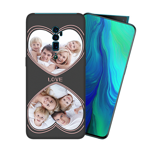 Custom for Oppo Reno 5G Candy Case