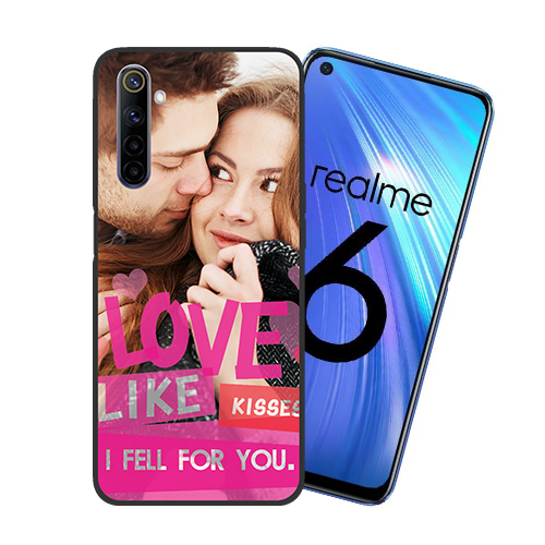 Custom for Oppo Realme 6 Candy Case
