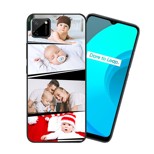 Custom for Oppo Realme C11 Candy Case