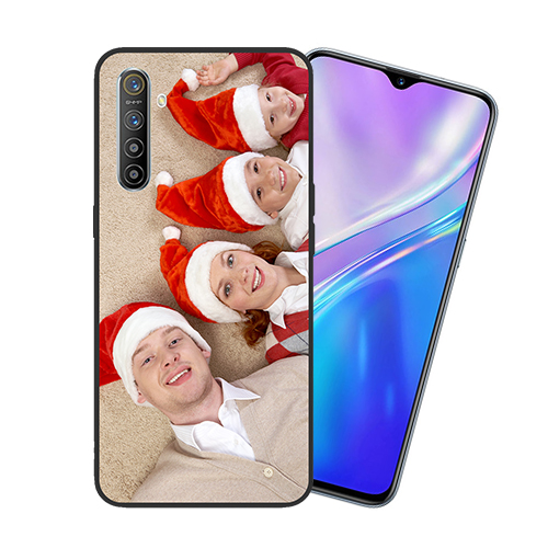Custom for Oppo Realme XT Candy Case