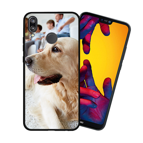 Custom for Huawei P20 Lite Candy Case