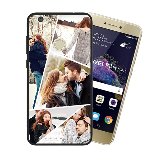 Custom for Huawei P8 Lite 2017 Candy Case