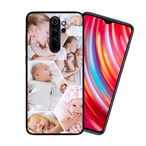Custom for Redmi Note 8 Pro Candy Case