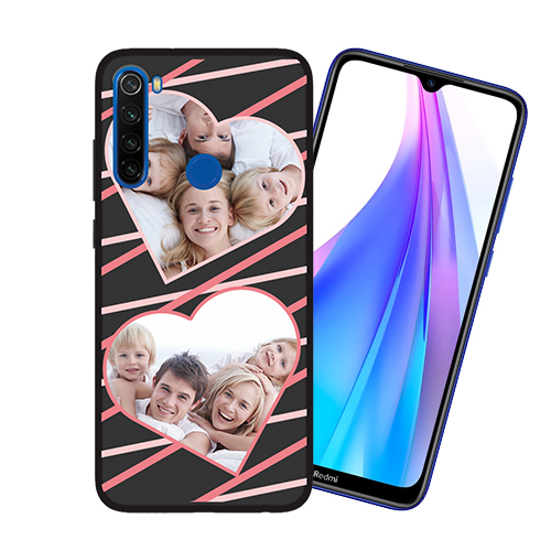 Custom for Redmi Note 8T Candy Case