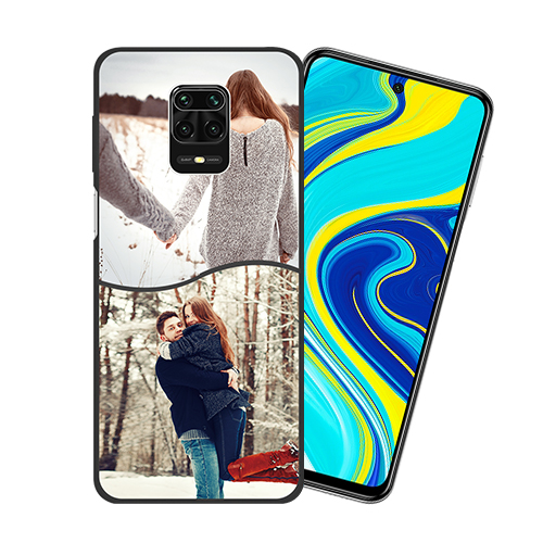 Custom for Redmi Note 9 Pro Candy Case
