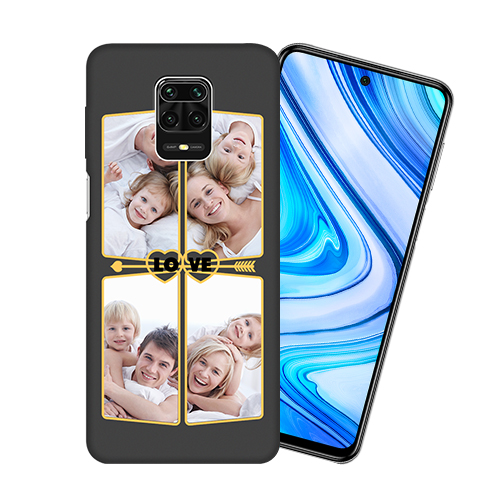 Custom for Redmi Note 9 Pro Max Candy Case