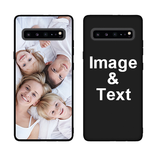 Custom for Galaxy S10 5G Candy Case
