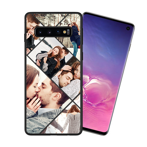 Custom for Galaxy S10 Candy Case