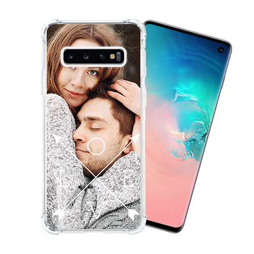 Custom for Galaxy S10 Ultra Candy Case