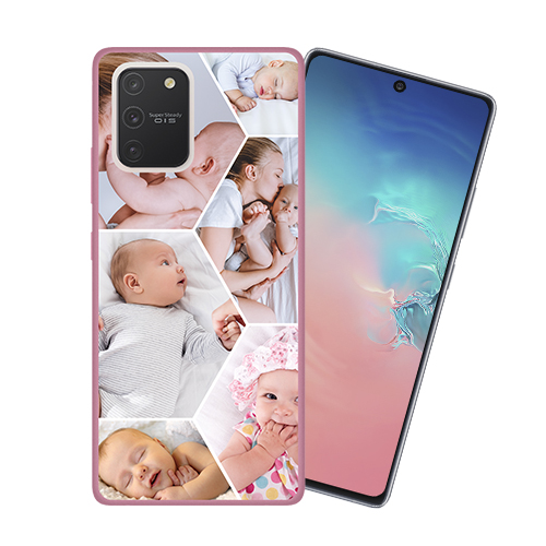 Custom for Galaxy S10 Lite Candy Case