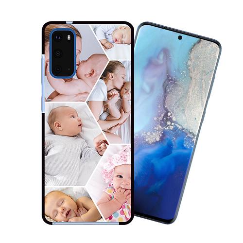 Custom for Galaxy S20 Impact Case