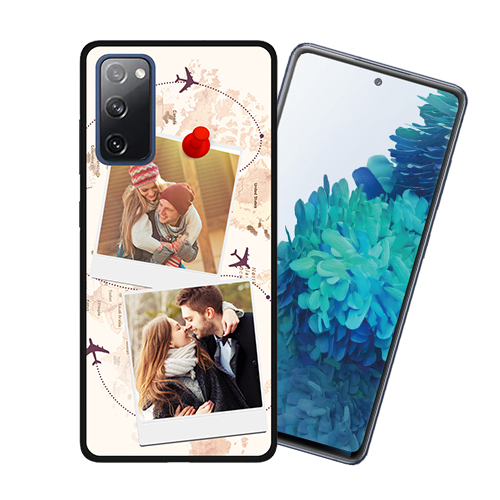 Custom for Galaxy S20 FE 5G Candy Case