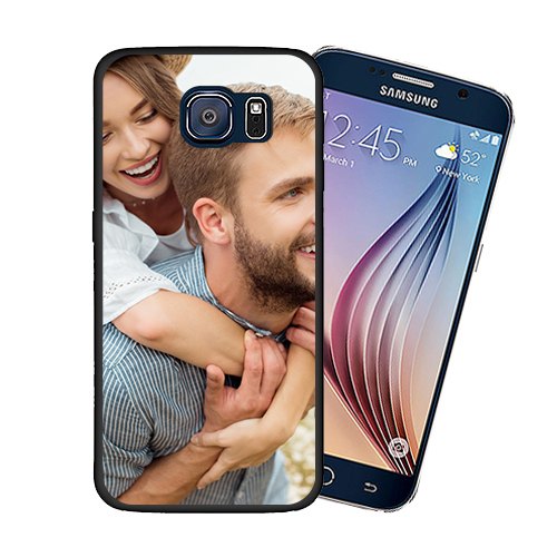 Custom for Galaxy S6 Candy Case