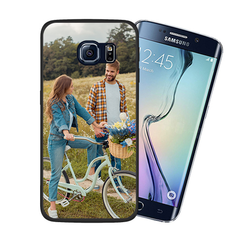 Custom for Galaxy S6 Edge Candy Case
