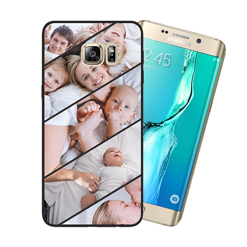 Custom for Galaxy S6 Edge Plus Candy Case