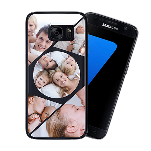Custom for Galaxy S7 Impact Case
