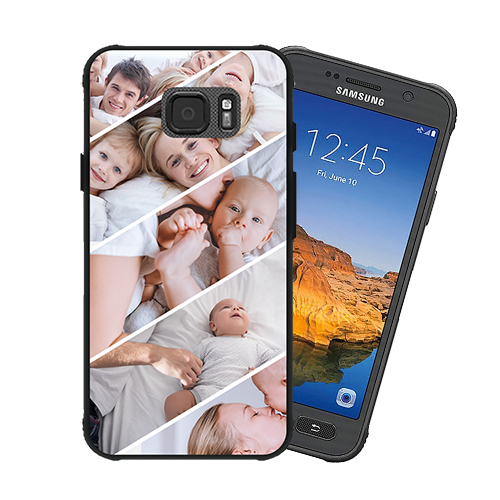 Custom for Galaxy S7 Active Candy Case