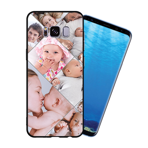Custom for Galaxy S8 Candy Case