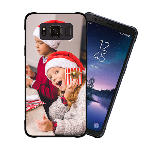 Custom for Galaxy S8 Active Candy Case