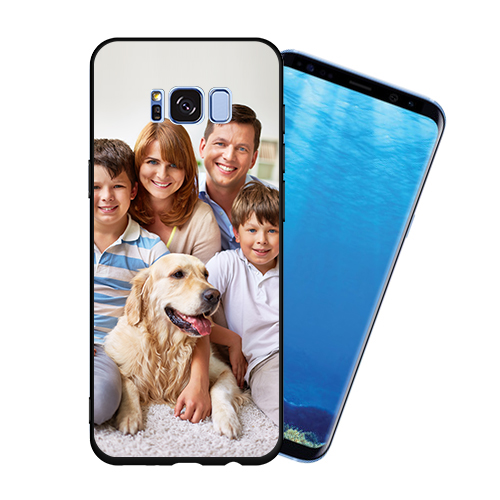Custom for Galaxy S8 Plus Candy Case