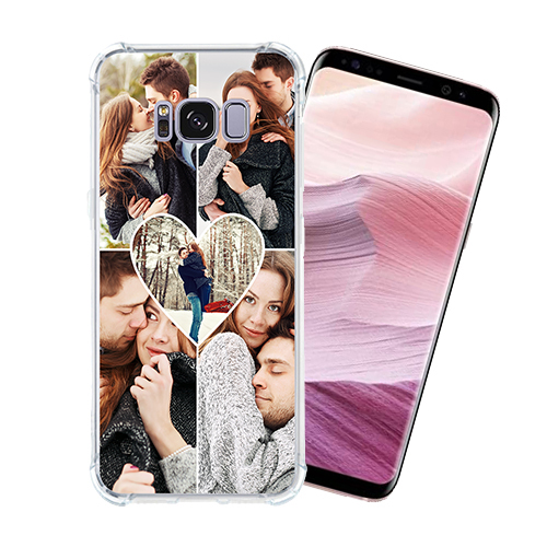 Custom for Galaxy S8 Plus Ultra Candy Case