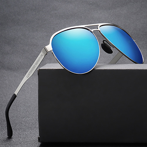 Custom Sunglasses With Name