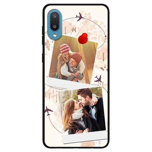 Custom for Galaxy A02 Candy Case