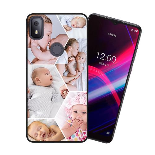 Custom for T-Mobile REVVL 4 Candy Case