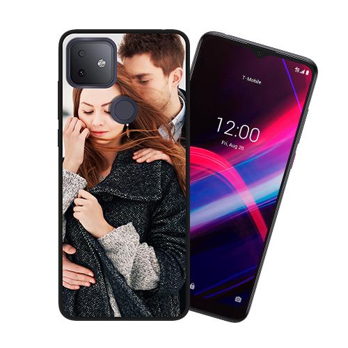Custom for T-Mobile REVVL 4 Plus Candy Case