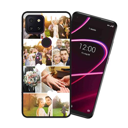 Custom for T-Mobile REVVL 5G Candy Case