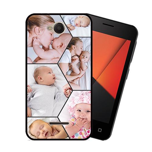 Custom for Vodafone Smart C9 Candy Case