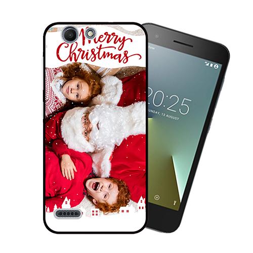 Custom for Vodafone Smart E8 Candy Case