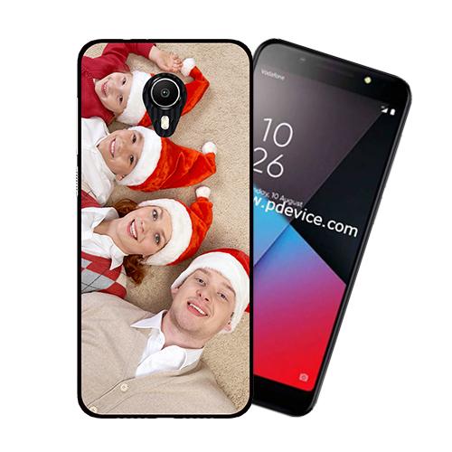Custom for Vodafone Smart N9 Lite Candy Case