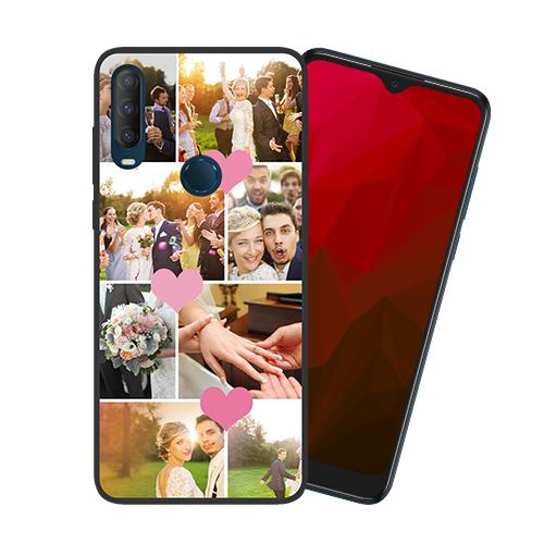Custom for Vodafone Smart V11 Candy Case