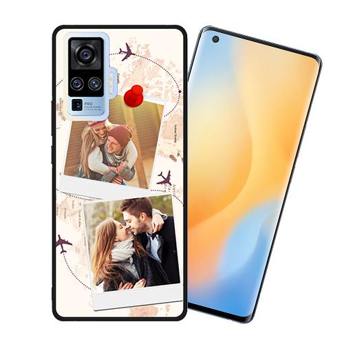 Custom for Vivo X51 5G Candy Case