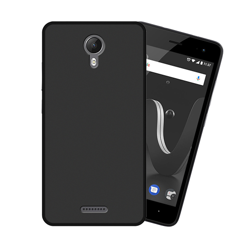 Wiko Jerry 2 Candy Case