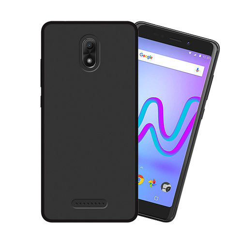 Wiko Jerry 3 Candy Case