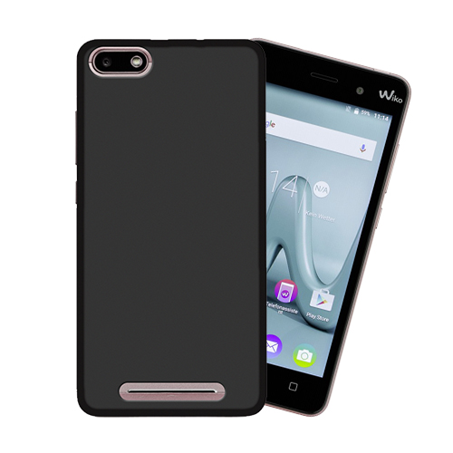 Wiko Lenny 3 Candy Case
