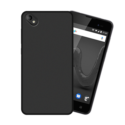 Wiko Sunny 2 Plus Candy Case