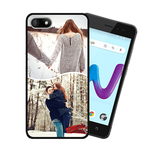 Custom for Wiko Sunny 3 Candy Case