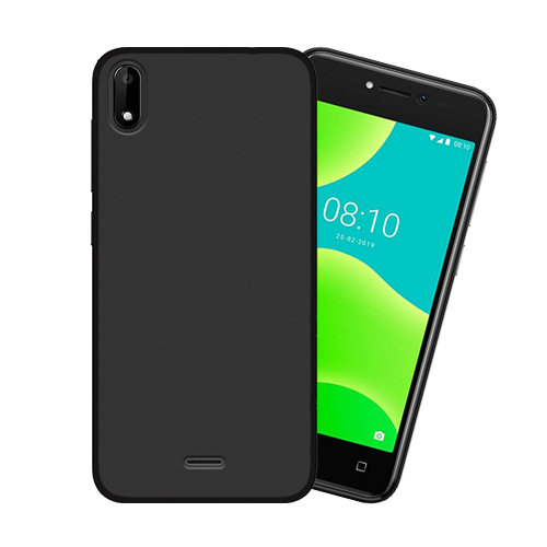 Wiko Sunny 4 Candy Case