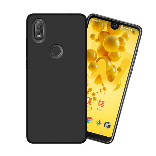 Wiko View 2 Candy Case