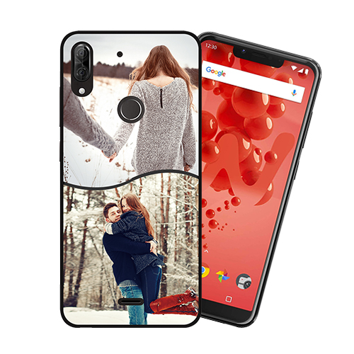 Custom for Wiko View 2 Plus Candy Case