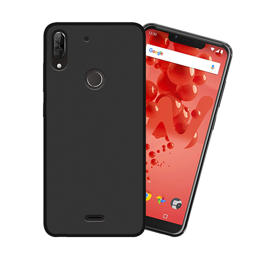 Wiko View 2 Plus Candy Case