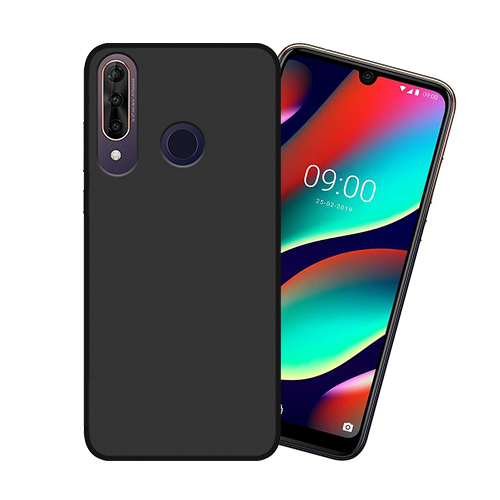 Wiko View 3 Pro Candy Case