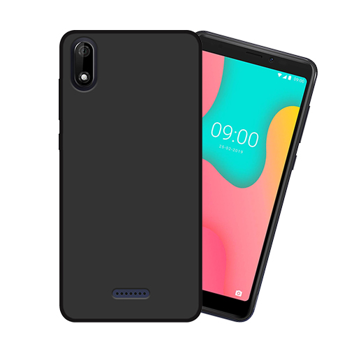 Wiko Y60 Candy Case
